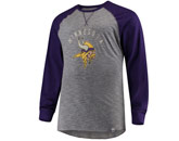 CORNER BLITZ L/S in MINNESOTA VIKINGS Found in: NFL > MINNESOTA VIKINGS > Clothing > Shirts