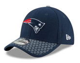 OFL ONF 39THIRTY CAP in NEW ENGLAND PATRIOTS Found in: NFL > NEW ENGLAND PATRIOTS > Clothing > Hats
