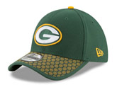OFL ONF 39THIRTY CAP in GREEN BAY PACKERS Found in: NFL > GREEN BAY PACKERS > Clothing > Hats