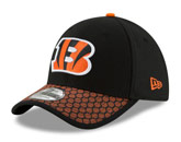 pic# 207900, style# NFLAH393017SLCIN for River City Sports product in: NFL > Cincinnati Bengals > Clothing > Hats