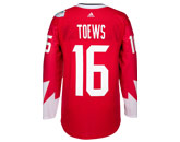 TOEWS WCH16 PREMIER JRSY in CANADA Found in: INTERNATIONAL > Canada > Jerseys > Premier