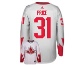 PRICE WCH16 PREMIER JRSY in CANADA Found in: INTERNATIONAL > Canada > Jerseys > Premier