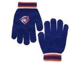 KIDS MAGIC GLOVES in TORONTO BLUE JAYS Found in: MLB > Toronto Blue Jays > Clothing > Accessorie