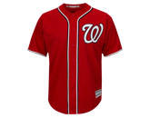 COOL BASE REPLICA JRSY in WASHINGTON NATIONALS Found in: MLB > Washington Nationals > Jerseys > Replica