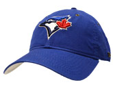 ESSENTIAL  9TWENTY CAP in TORONTO BLUE JAYS Found in: MLB > Toronto Blue Jays > Clothing > Hats