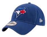 TEAM SHARPEN CAP in TORONTO BLUE JAYS Found in: MLB > Toronto Blue Jays > Clothing > Hats
