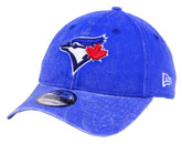 RUGGED WASHED 920 CAP in TORONTO BLUE JAYS Found in: MLB > Toronto Blue Jays > Clothing > Hats
