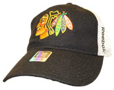 MESH SLOUCH CAP in CHICAGO BLACKHAWKS Found in: NHL > CHICAGO BLACKHAWKS > Clothing > Hats