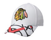 DRAFT SPN FLEX CAP in CHICAGO BLACKHAWKS Found in: NHL > CHICAGO BLACKHAWKS > Clothing > Hats