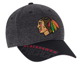 PLAYOFF CAP in CHICAGO BLACKHAWKS Found in: NHL > CHICAGO BLACKHAWKS > Clothing > Hats
