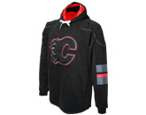 BTO JERSEY HOODY in CALGARY FLAMES Found in: NHL > CALGARY FLAMES > Clothing > Hats