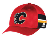 DRAFT CAP '17 in CALGARY FLAMES Found in: NHL > CALGARY FLAMES > Clothing > Hats