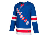 ADIZERO JERSEY in NEW YORK RANGERS Found in: NHL > NEW YORK RANGERS > Jerseys >