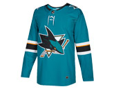 ADIZERO JERSEY in SAN JOSE SHARKS Found in: NHL > SAN JOSE SHARKS > Jerseys >