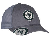 NHL > Winnipeg Jets > Clothing > TRAVEL SLOUCH CAP