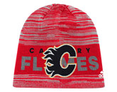CUFFED BEANIE in CALGARY FLAMES Found in: NHL > CALGARY FLAMES > Clothing > Hats