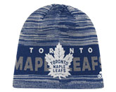 CUFFED BEANIE in TORONTO MAPLE LEAFS Found in: NHL > TORONTO MAPLE LEAFS > Clothing > Hats