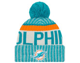 '17 SPORT KNIT in MIAMI DOLPHINS Found in: NFL > MIAMI DOLPHINS > Clothing > Hats