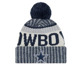 '17 SPORT KNIT in DALLAS COWBOYS Found in: NFL > DALLAS COWBOYS > Clothing > Hats