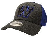 HEATHER BLACK CAP in WINNIPEG BLUE BOMBERS Found in: CFL > Winnipeg Blue Bombers > Clothing > Hats