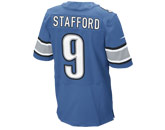 NIKE LIMITED JERSEY-STAFFORD in DETROIT LIONS Found in: NFL > Detroit Lions > Jerseys > Limited