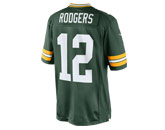 NIKE LIMITED JERSEY-RODGERS in GREEN BAY PACKERS Found in: NFL > GREEN BAY PACKERS > Jerseys > Limited