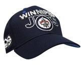 pic# 210390, style# NHLAHSWMHWIN for River City Sports product in: NHL > Winnipeg Jets > Clothing > Hats