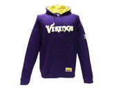 CHAMPIONSHIP HOODIE in MINNESOTA VIKINGS Found in: NFL > MINNESOTA VIKINGS > Clothing > Fleece