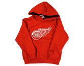 CHILDS PRIME HOODIE in DETROIT RED WINGS Found in: NHL > DETROIT RED WINGS > Clothing > Fleece