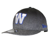 SHADOW FADE CAP in WINNIPEG BLUE BOMBERS Found in: CFL > Winnipeg Blue Bombers > Clothing > Hats