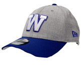 CHANGE UP REDUX CAP in WINNIPEG BLUE BOMBERS Found in: CFL > Winnipeg Blue Bombers > Clothing > Hats