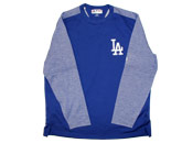 pic# 211655, style# MLBAFTECHFLLAD for River City Sports product in: MLB > Los Angeles Dodgers > Clothing > Fleece