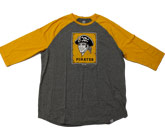 SPECIAL INVITATION 3/4 in PITTSBURGH PIRATES Found in: MLB > Pittsburgh Pirates > Clothing > T-Shirts