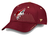 COYOTES 18 DRAFT HAT in PHOENIX COYOTES Found in: NHL > PHOENIX COYOTES > Clothing > Hats