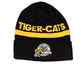 COACHES CUFF KNIT in HAMILTON TIGER-CATS Found in: CFL > HAMILTON TIGER-CATS > Clothing > Hats