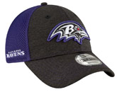 SURGE STITCH HAT in BALTIMORE RAVENS Found in: NFL > Baltimore Ravens > Clothing > Hats