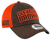 SURGE STITCH HAT in CLEVELAND BROWNS Found in: NFL > Cleveland Browns > Clothing > Hats
