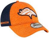 SURGE STITCH HAT in DENVER BRONCOS Found in: NFL > DENVER BRONCOS > Clothing > Hats