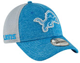 SURGE STITCH HAT in DETROIT LIONS Found in: NFL > Detroit Lions > Clothing > Hats