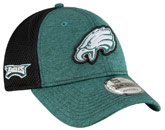 SURGE STITCH HAT in PHILADELPHIA EAGLES Found in: NFL > Philadelphia Eagles > Clothing > Hats