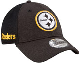 SURGE STITCH HAT in PITTSBURGH STEELERS Found in: NFL > PITTSBURGH STEELERS > Clothing > Hats