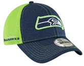 SURGE STICH HAT in SEATTLE SEAHAWKS Found in: NFL > Seattle Seahawks > Clothing > Hats