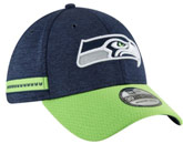 3920 18 SIDELINE HAT in SEATTLE SEAHAWKS Found in: NFL > Seattle Seahawks > Clothing > Hats