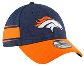 3920 18 SIDELINE HAT in DENVER BRONCOS Found in: NFL > DENVER BRONCOS > Clothing > Hats