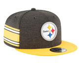 18 950 HAT in PITTSBURGH STEELERS Found in: NFL > PITTSBURGH STEELERS > Clothing > Hats