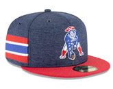 pic# 212525, style# NFLAH95018NEP2 for River City Sports product in: NFL > NEW ENGLAND PATRIOTS > Clothing > Hats
