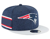 pic# 212526, style# NFLAH95018NEP for River City Sports product in: NFL > NEW ENGLAND PATRIOTS > Clothing > Hats