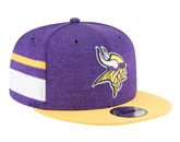 18 950 HAT in MINNESOTA VIKINGS Found in: NFL > MINNESOTA VIKINGS > Clothing > Hats
