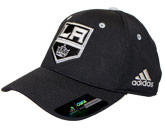 STRUCTURED ADJUSTABLE in LOS ANGELES KINGS Found in: NHL > LOS ANGELES KINGS > Clothing > Hats