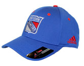 STRUCTURED ADJUSTABLE in NEW YORK RANGERS Found in: NHL > NEW YORK RANGERS > Clothing > Hats